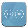 96x96px size png icon of GeekTool 2