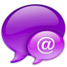96x96px size png icon of Small in Pink