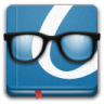 96x96px size png icon of Apps graphics viewer document