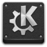 96x96px size png icon of Apps kde