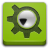 96x96px size png icon of Apps kdevelop