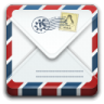 96x96px size png icon of Apps kmail