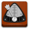 96x96px size png icon of Apps kmetronome