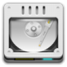 96x96px size png icon of Devices drive harddisk