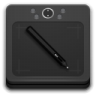 96x96px size png icon of Devices input tablet