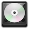96x96px size png icon of Devices media optical