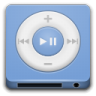 96x96px size png icon of Devices multimedia player apple ipod