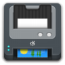 96x96px size png icon of Devices printer