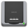 96x96px size png icon of Devices scanner