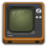 96x96px size png icon of Devices video television