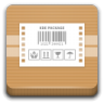 96x96px size png icon of Mimetypes application x archive