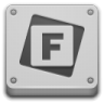 96x96px size png icon of Places start here frugalware