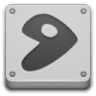96x96px size png icon of Places start here gentoo