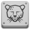 96x96px size png icon of Places start here pardus