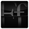 96x96px size png icon of Fonts Folder