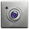 96x96px size png icon of Photo Folder