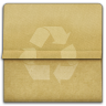 96x96px size png icon of Recycle Folder