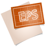 96x96px size png icon of adobe blueprint eps