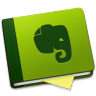 96x96px size png icon of Evernote Alt