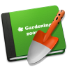 96x96px size png icon of Gardening Book