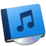 96x96px size png icon of Music Book