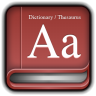 96x96px size png icon of Dictionary Mac Book