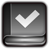 96x96px size png icon of Reminders Mac Book