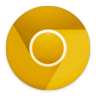 96x96px size png icon of Google Chrome Canary