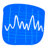 96x96px size png icon of Stocks