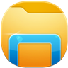 96x96px size png icon of folder explorer