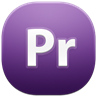 96x96px size png icon of premiere