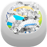 96x96px size png icon of recycle bin full