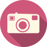 96x96px size png icon of Camera 2