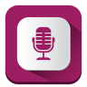 96x96px size png icon of Siri