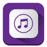 96x96px size png icon of iTunes Store