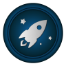 96x96px size png icon of launcher