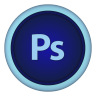 96x96px size png icon of ps
