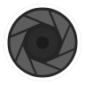 96x96px size png icon of Aperture