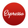 96x96px size png icon of Espresso
