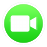 96x96px size png icon of Facetime