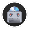 96x96px size png icon of Permute