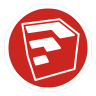 96x96px size png icon of Sketchup