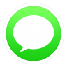 96x96px size png icon of iMessage