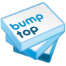 96x96px size png icon of Bump Top