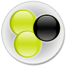 96x96px size png icon of DC plus plus