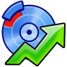 96x96px size png icon of Diskeeper