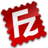 96x96px size png icon of FileZilla Client