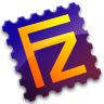 96x96px size png icon of FileZilla Server