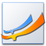 96x96px size png icon of Foxit Reader