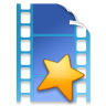 96x96px size png icon of Free FLV Converter